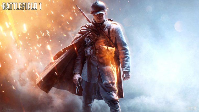 Battlefield 1'in ilk büyük genişleme paketi şimdi ücretsiz