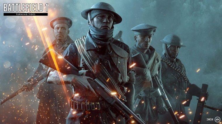 Battlefield 1 ve Battlefield 4 ücretsiz DLC'lerini kaçırmayın