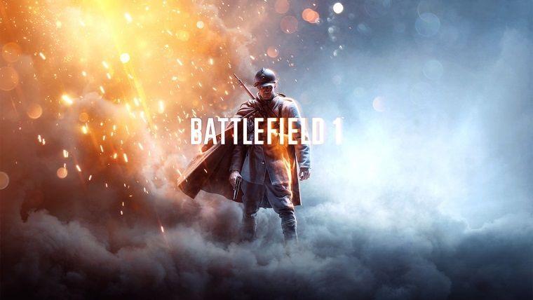 Bu kez de Battlefield 1 oyunu 8K çözünürlükte çalıştırıldı