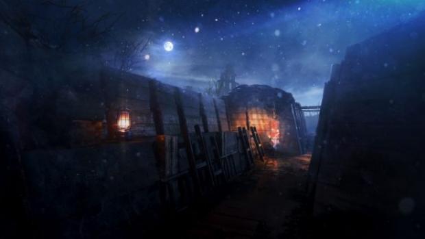 Battlefield 1'in gece haritası bugün geliyor