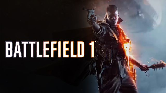 Battlefield 1 - İlk İzlenim