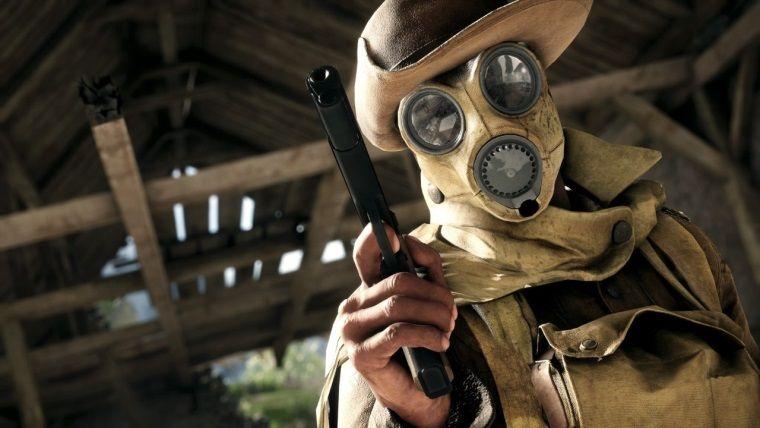 Yeni Battlefield oyunu İkinci Dünya Savaşı'nda geçebilir