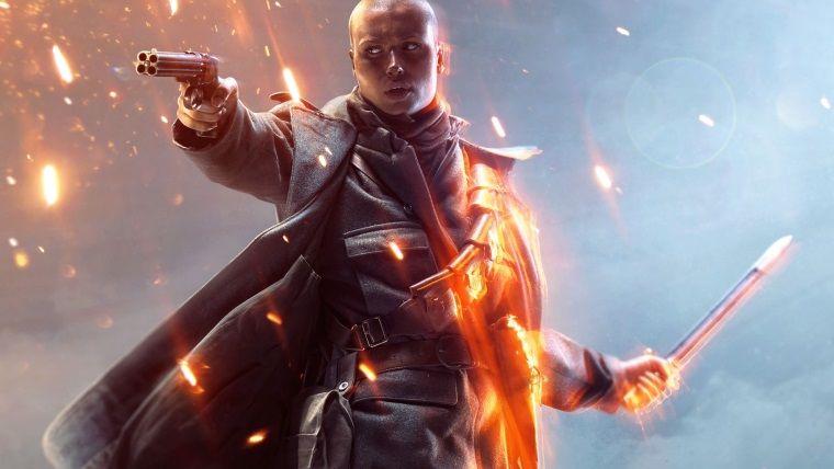 Yeni Battlefield oyunu görsel ve oynanış olarak muazzam