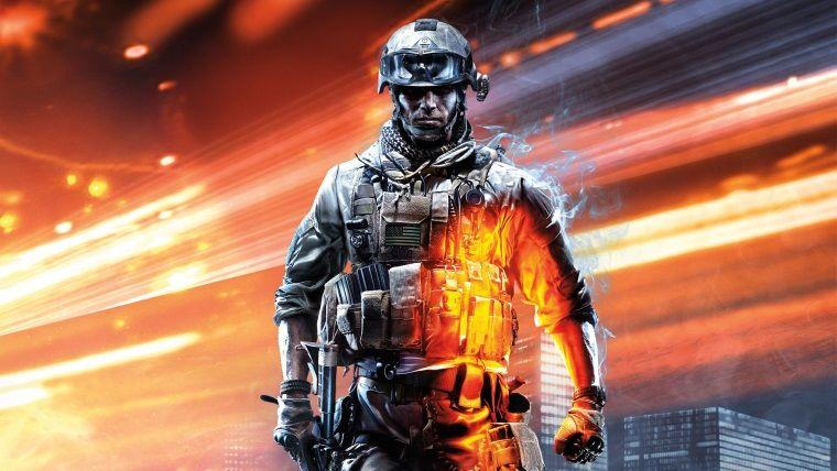 Yeni Battlefield oyununun fragmanı çok yakında gösterilecek