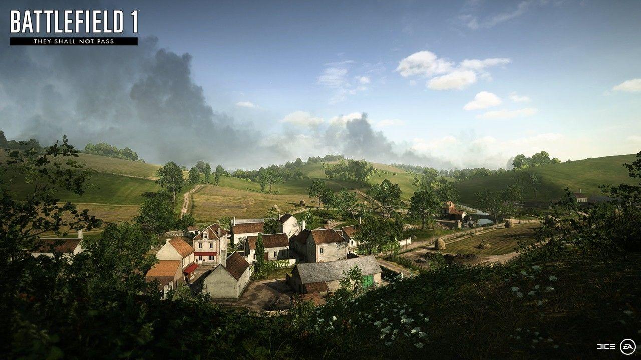 Battlefield 1 haritası bugünden itibaren ücretsiz hale geldi