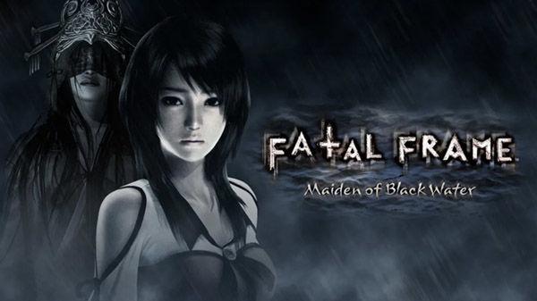 Fatal Frame: Maiden of Black Water PC ve konsollara geliyor