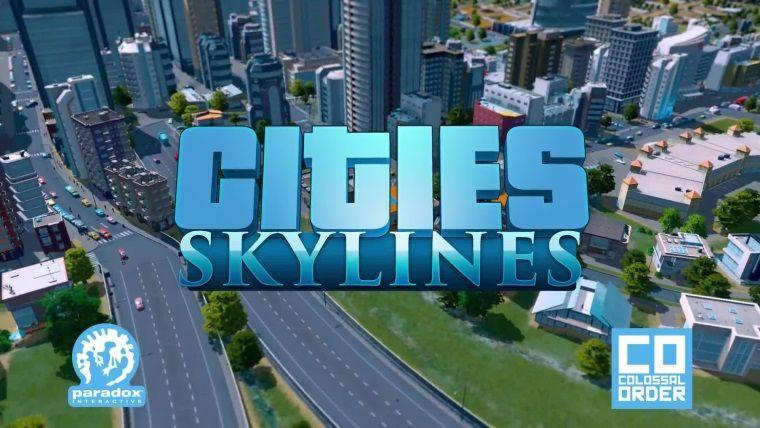 Cities: Skylines Parklife ek paketi için tanıtım videosu geldi