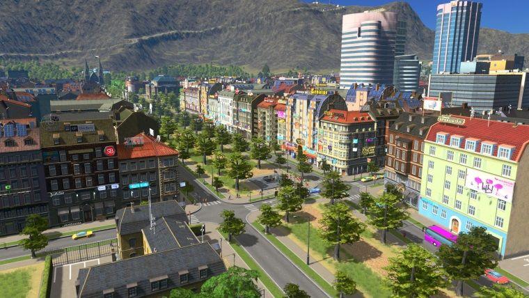 Cities Skylines'ın satış rakamları yükselmeye devam ediyor