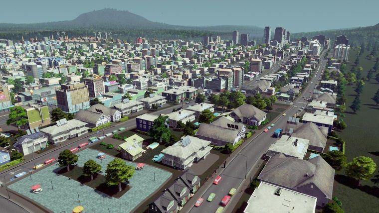 Cities: Skylines, PC platformunda kaç adet satmayı başardı?