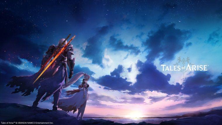 Tales of Arise ertelendi