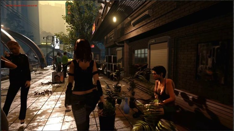 GTA serisinin yan sanayi oyunu: AQP City