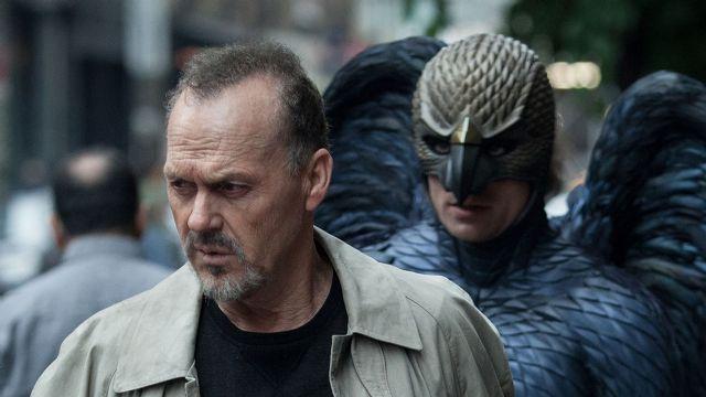 4 Oscar Ödüllü Birdman, 27 Şubat'ta Türkiye'de vizyonda!