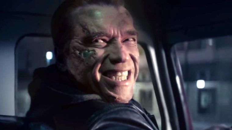 Yeni Terminator filminin çekim tarihleri sonunda belli oldu