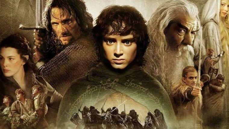 Amazon yapımı Lord of the Rings dizisi kaç sezon sürecek?
