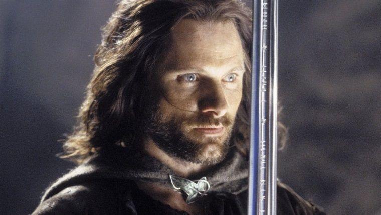 Yüzüklerin Efendisi dizisi Aragorn'un gençliğini mi anlatacak?