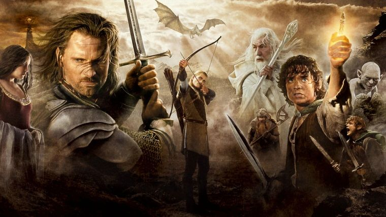 The Lord of The Rings için yeni MMORPG duyuruldu!
