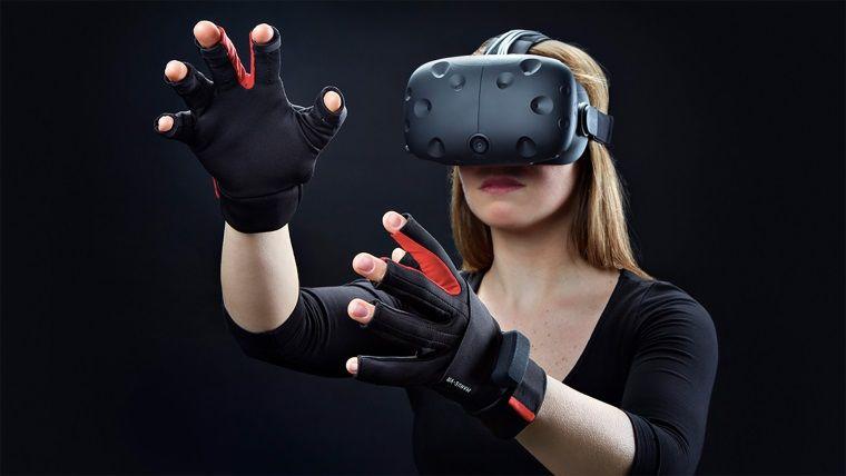 Sanal gerçeklik cihazı HTC Vive, ülkemize ne zaman gelecek?