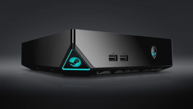 Valve yetkilileri, Steam Machine'leri sessiz sedasız terk etti