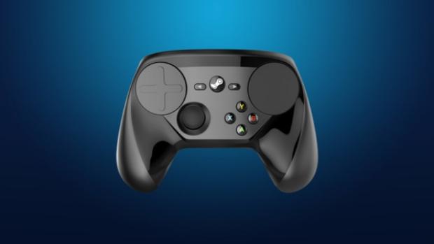 Steam Controller'ın satışları 1 milyona yaklaştı
