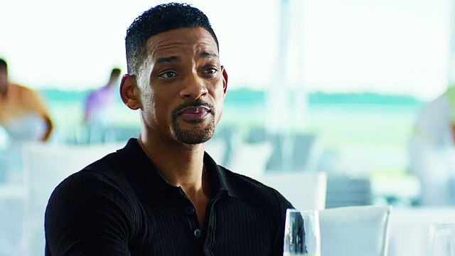 Will Smith'in yeni filmi Focus 10 Mart'ta sinemalarda
