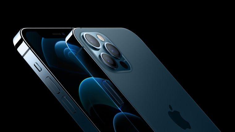 iPhone 12 Mini ve iPhone 12 Pro Max Türkiye'de satışa sunuldu