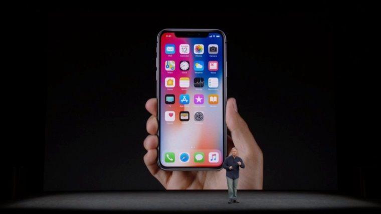 iPhone X kaç adet sattı?