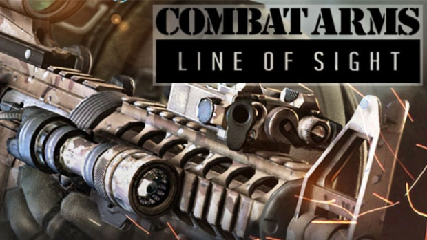 Nexon Europe, Combat Arms: Line of Sight'ı duyurdu!