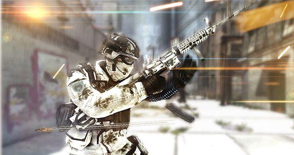 Combat Arms: Line of Sight ikinci kapalı beta sürümüne geçiyor