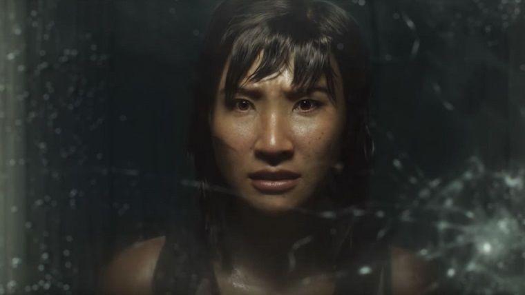 Overkill's Walking Dead oyunundan şahane bir video geldi