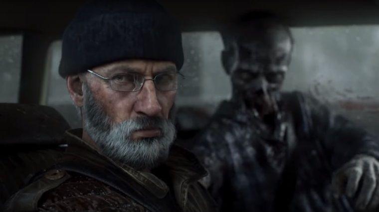 Overkill's The Walking Dead'in yeni karakter videosu geldi