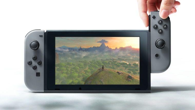 Nintendo Switch'in dünya genelinde ne kadar sattığı açıklandı