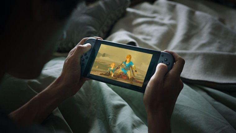 Nintendo Switch'in Türkiye satış fiyatı ne kadar olacak?