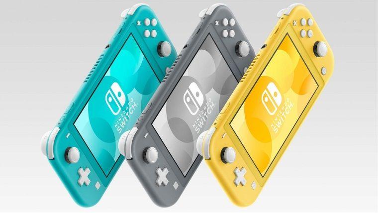 Nintendo Switch'in Avrupa satışları 10 milyonu geride bıraktı