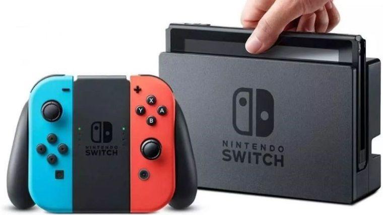 Japon oyunseverlerin en çok tercih ettiği konsol Nintendo Switch