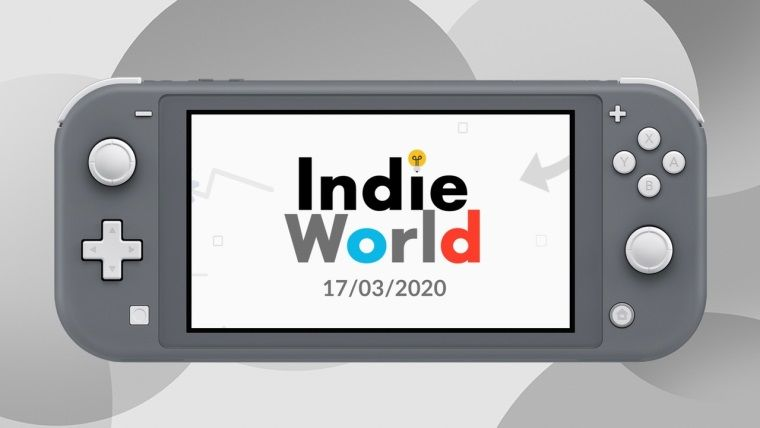 Nintendo Switch için 20'den fazla bağımsız oyun duyuruldu