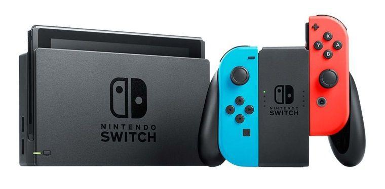 Nintendo Switch için 4 yeni oyun geliyor