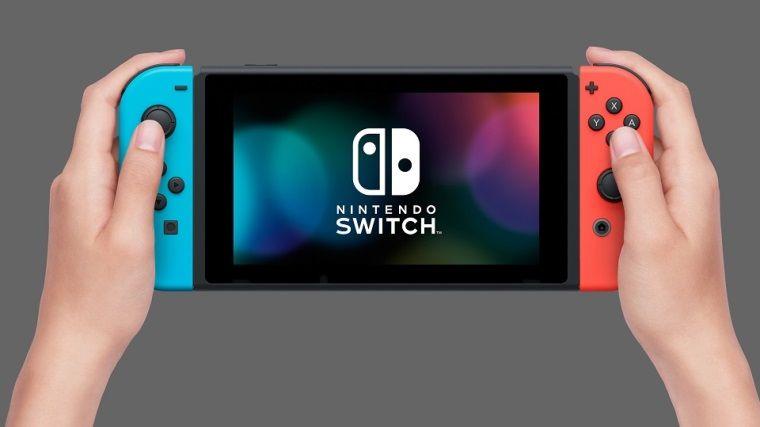 Yeni Switch güncellemesi oyunları SD karta taşımaya izin veriyor