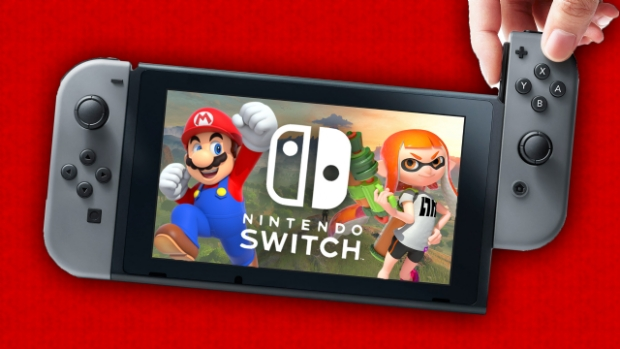 İki dakikada 1000 adet Switch satıldı!