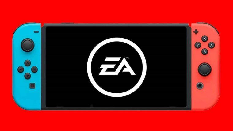 Nintendo Switch platformuna gelecek 7 EA oyunu