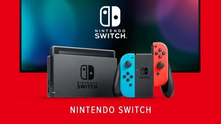 Söylenti: Nintendo Switch için daha büyük yeni model geliyor