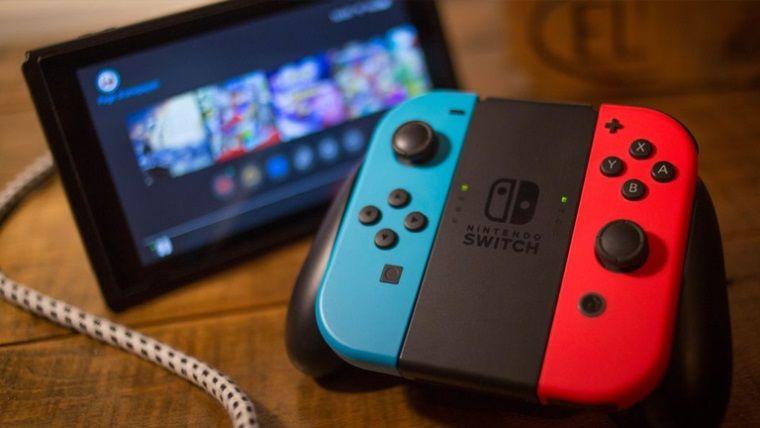 'Nintendo Switch Pro' Nvidia DLSS destekleyebilir