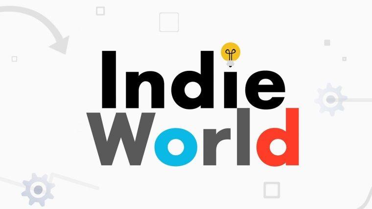 Nintendo Switch Indie World sunumunda 21 oyun tanıtıldı