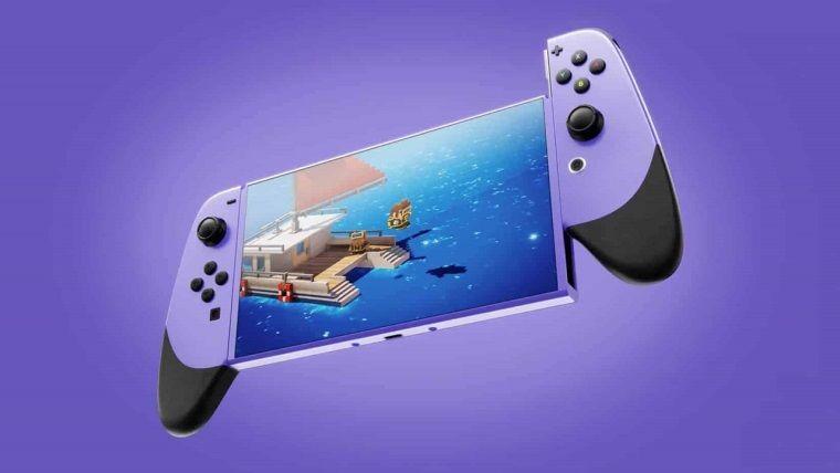 Nintendo Switch Pro 15 Haziran'da tanıtılabilir