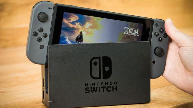 Nintendo Switch'e Unreal Engine 4'lü oyun yağacak