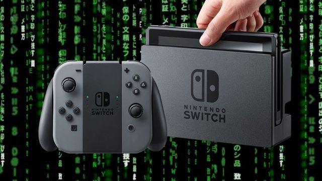 Nintendo Switch kırıldı mı!?