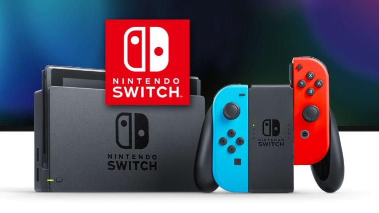 Nintendo Switch'in 130 milyon satması bekleniyor