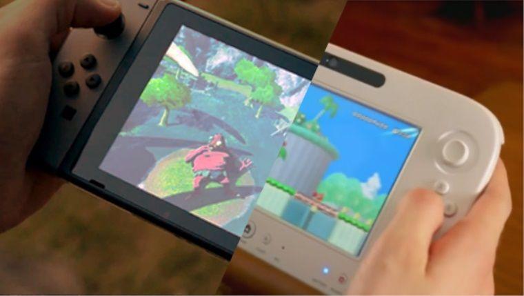 Switch, Wii U'nun toplam satışını geride bıraktı