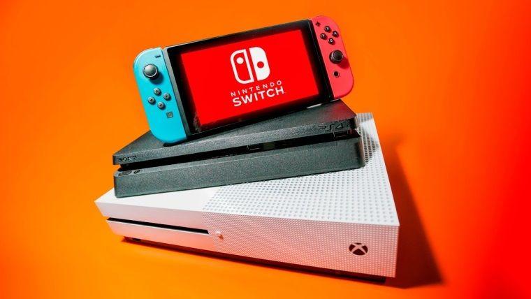 Video oyun tarihinin en hızlı satan konsolu belli oldu