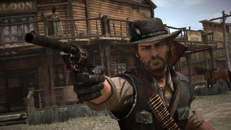 Red Dead Redemption ve GTA 5, Nintendo Switch'e mi geliyor?