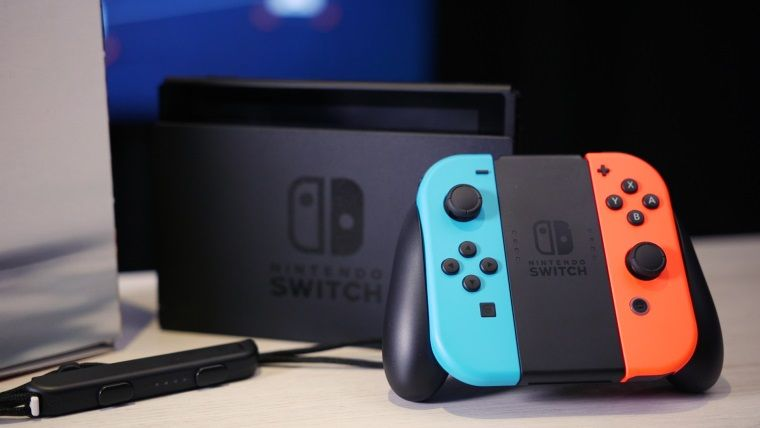 Switch emülatörü geliyor